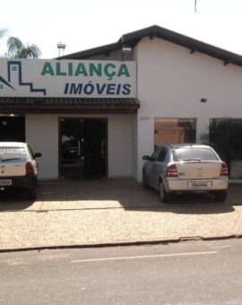 Imobiliária Aliança Barretos