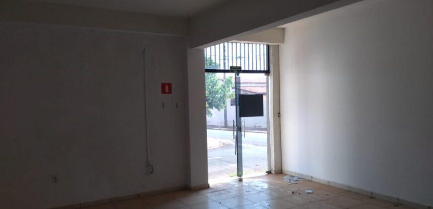 Salão para Locação