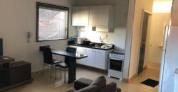Apartamento mobiliado para locação